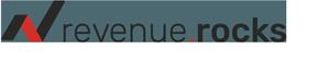 revenue.rocks Logo